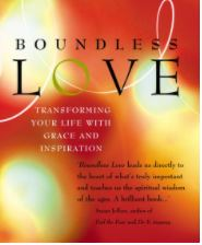 Boundless Love a book by spiritual teacher Miranda Macpherson