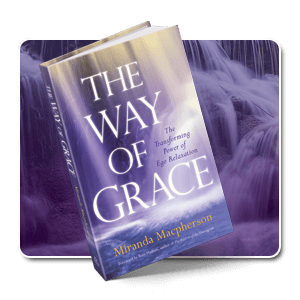 The way of grace book