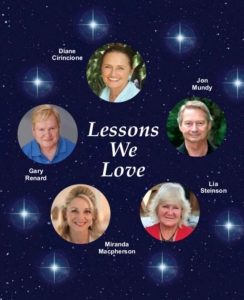 Lessons We Love Conference with Miracle Network