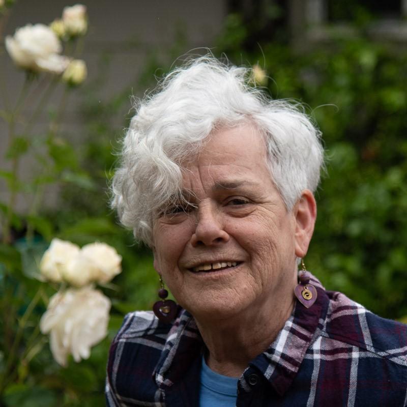 Judy Corwin